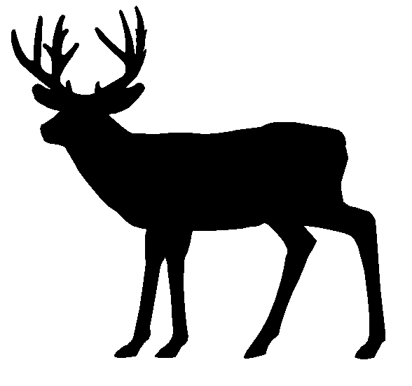 Whitetail Deer Clipart And More | Clipart Panda - Free ...