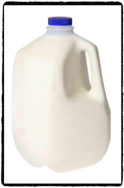 Gallon Milk Clip Art | www.pixshark.com - Images Galleries ...