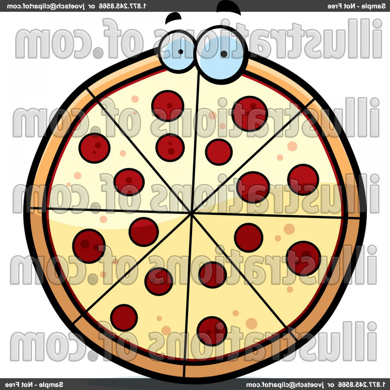 whole%20pizza%20clip%20art%20black%20and%20white