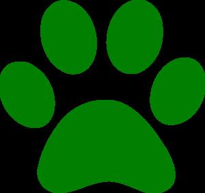 wildcat paw print clip art clipart panda free clipart images rh clipartpanda com wildcat paw print clip art free Wildcat Paw Print Coloring Pages