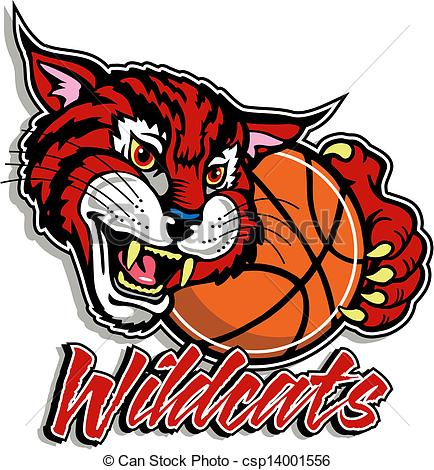 wildcat clipart