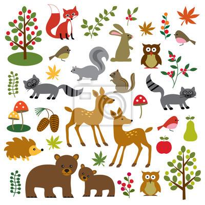 wildlife clip art clipart panda free clipart images rh clipartpanda com Wildlife Silhouettes Clip Art Free Turkey Clip Art