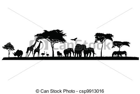 Wildlife Clip Art Free   Clipart Panda - Free Clipart Images