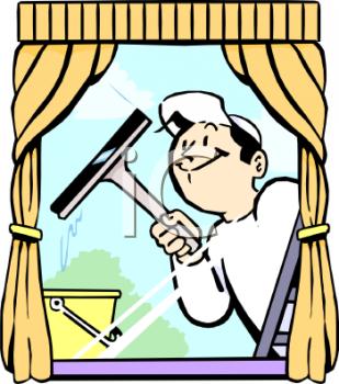 Classroom Window Clipart