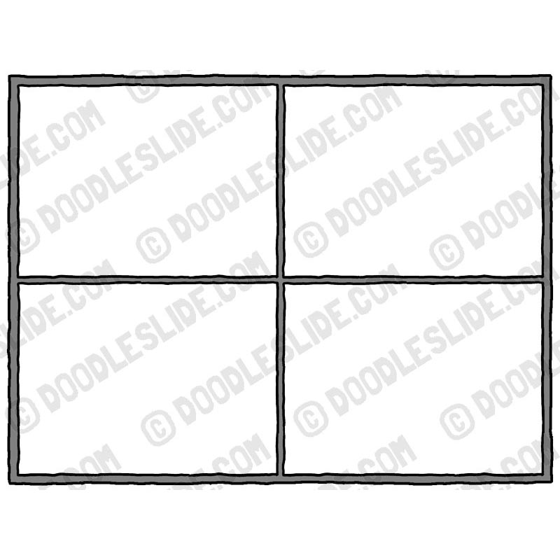 free clip art window frame - photo #19
