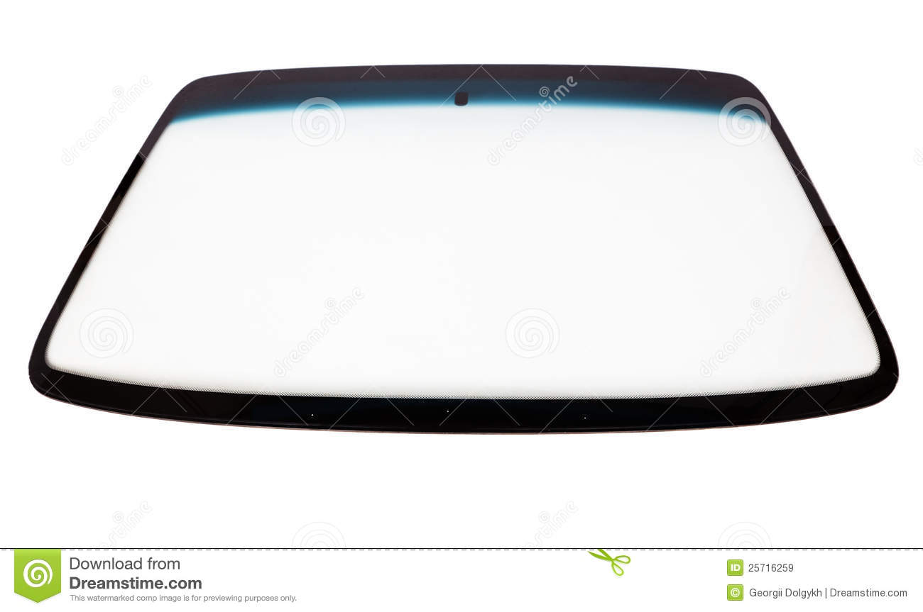 Auto Window Glass