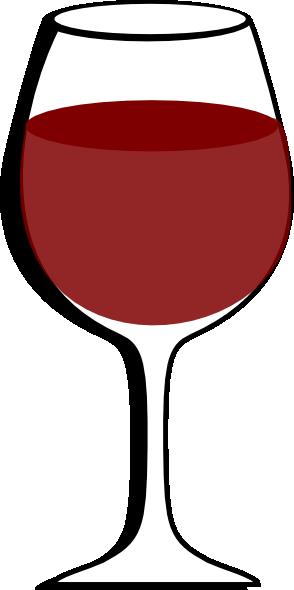 wine glass clip art borders - photo #25