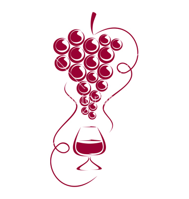 Wine Grapes | Clipart Panda - Free Clipart Images