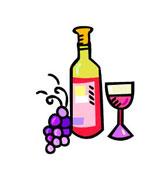 Image result for wine tasting clipart