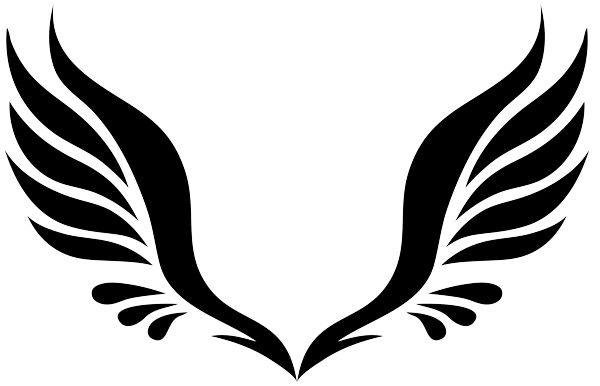 Wing Clipart | Clipart Panda - Free Clipart Images
