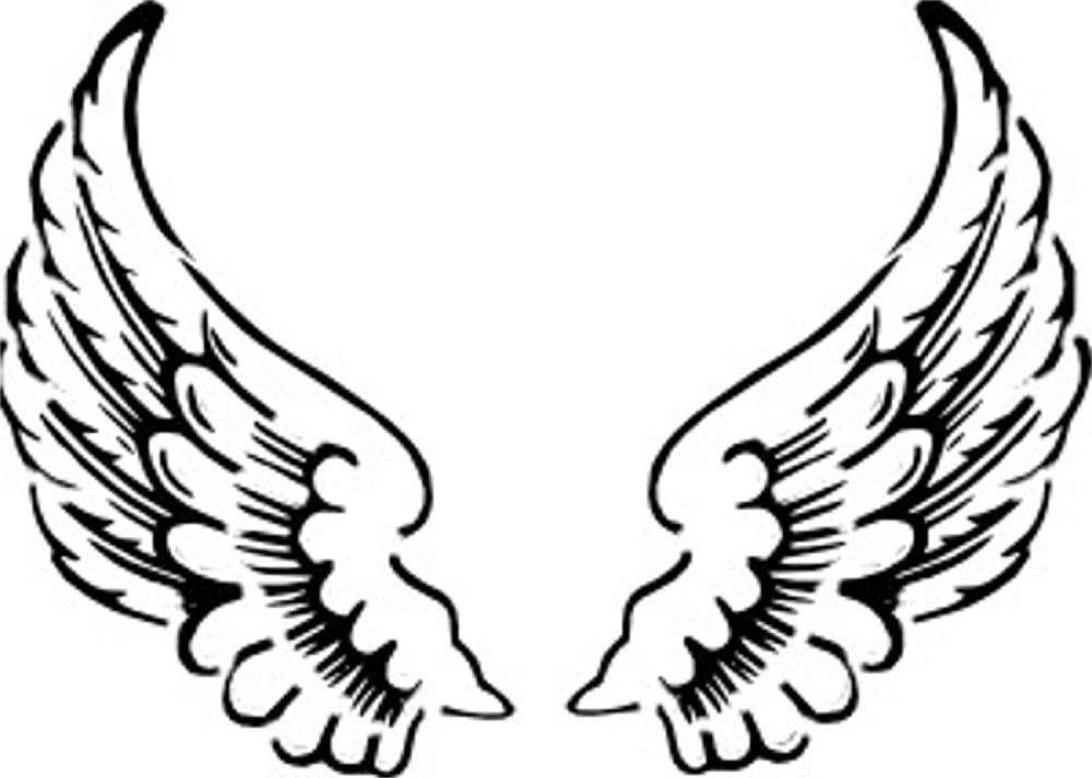 Wings Clip Art
