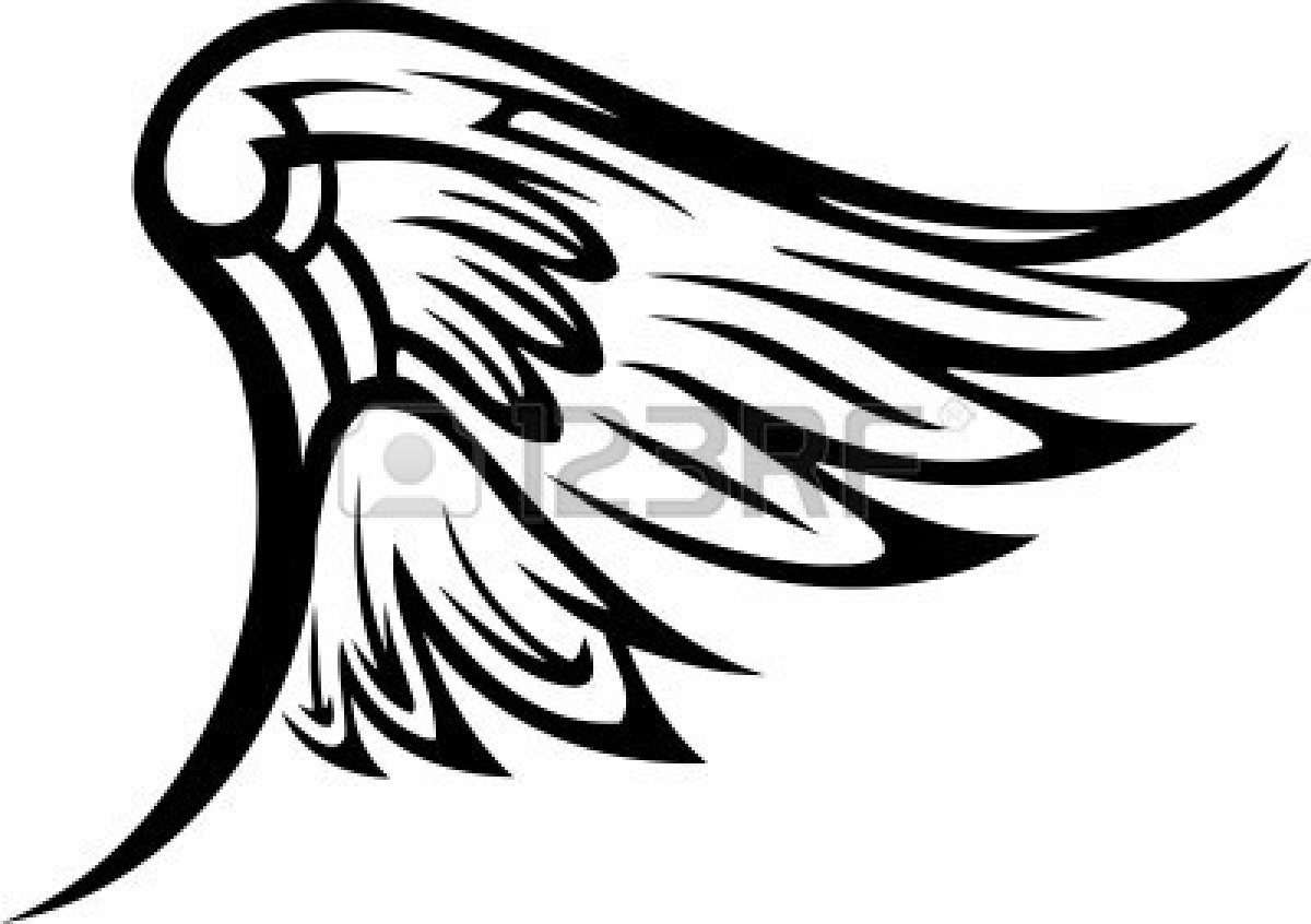 Wings Vector | Clipart Panda - Free Clipart Images
