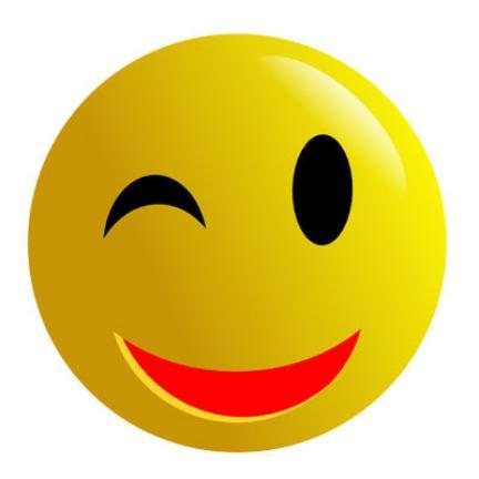smiley face winking beautiful clipart panda free Winking Smiling Clip Art Cartoon Winking Eye Clip Art