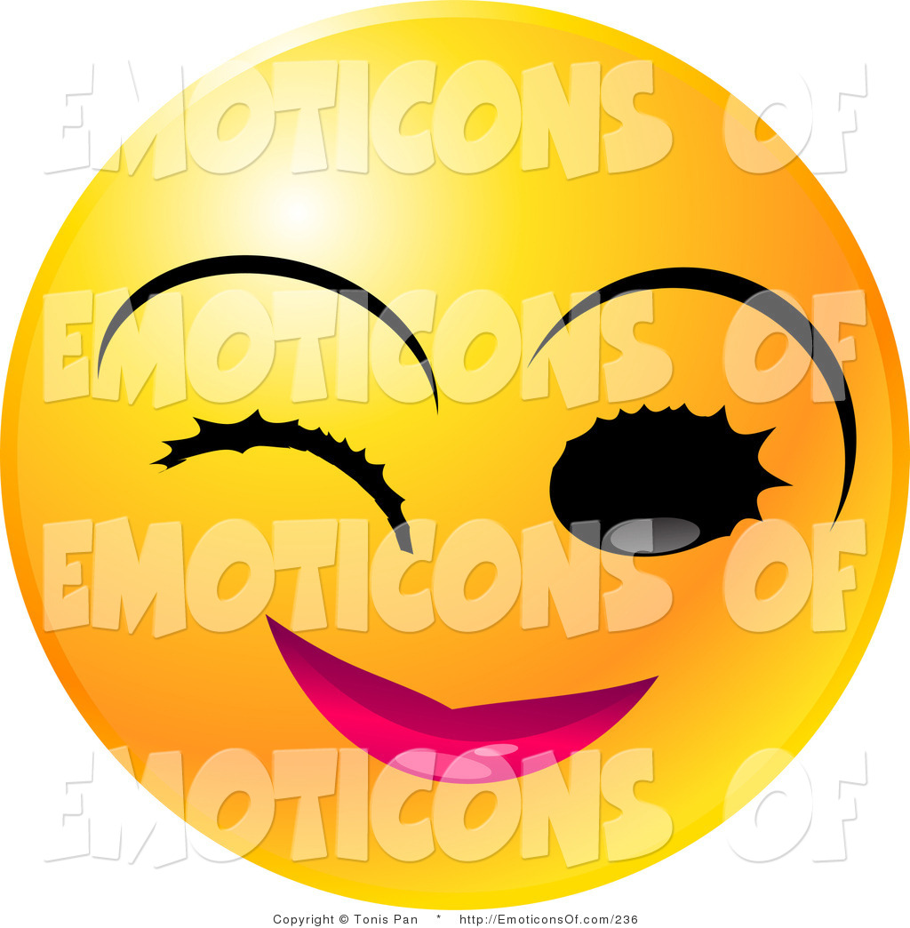 wink%20clipart
