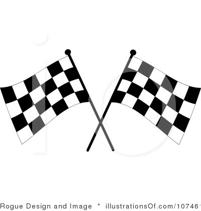 Free drag racing clip art on race car line
