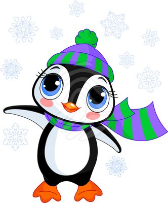 Winter Clip Art For Kids | Clipart Panda - Free Clipart Images
