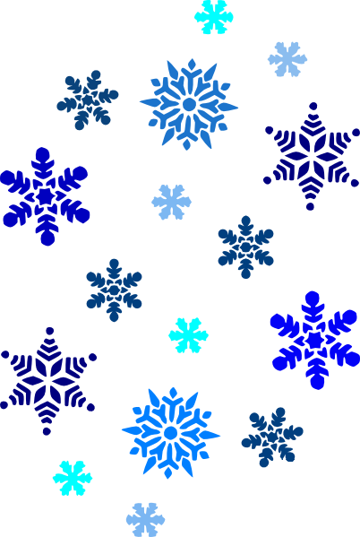 Winter Clip Art Free Printable | Clipart Panda - Free Clipart Images