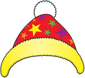 Clip Art Winter Hat Clip Art winter hat clipart panda free images