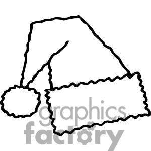 winter%20hat%20clipart%20black%20and%20white