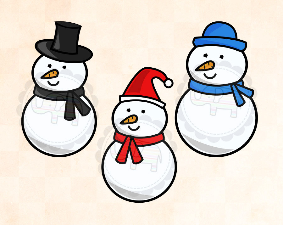 clipart panda winter - photo #33