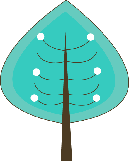 Winter Trees Clipart | Clipart Panda - Free Clipart Images