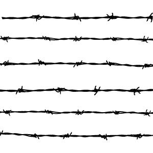 barbed wire clip art clipart panda free clipart images rh clipartpanda com barbed wire clipart free barbed wire clip art borders free