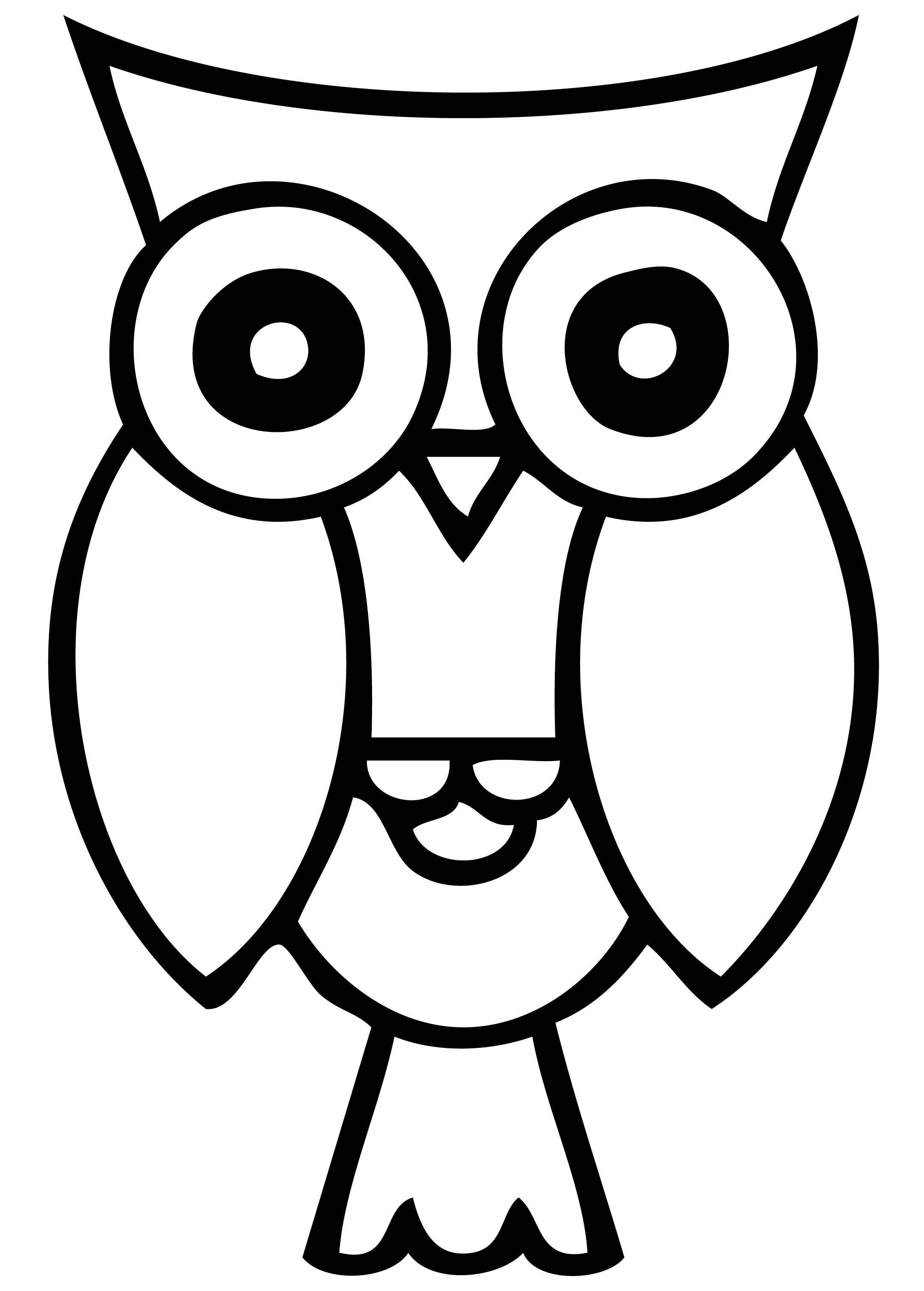 wise owl clipart clipart panda free clipart images Owl with Glasses Clip Art Owl with Glasses Clip Art