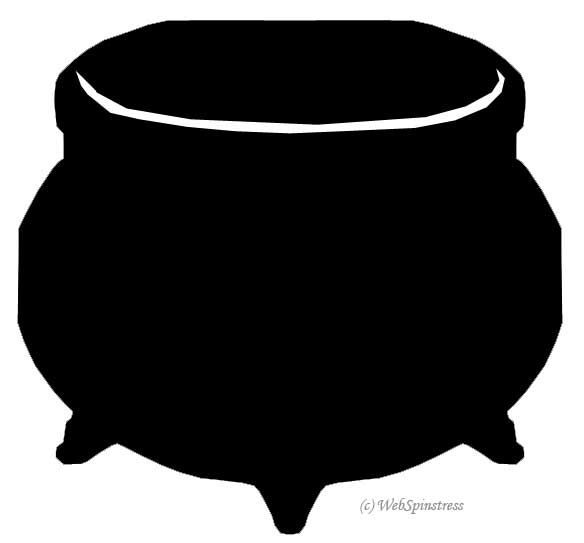 Witch Cauldron Clipart | Clipart Panda - Free Clipart Images