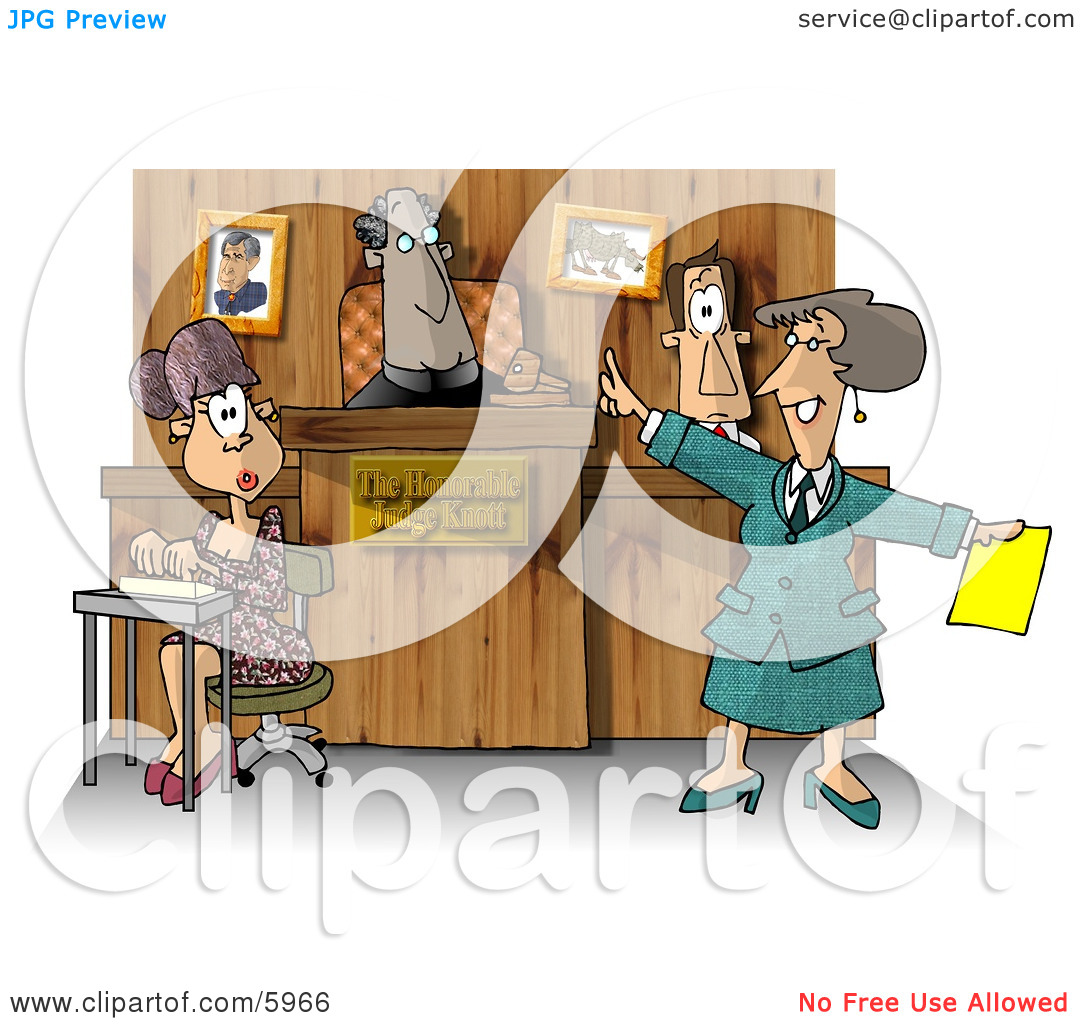 Similiar Lawyer In Courtroom Clip Art Keywords