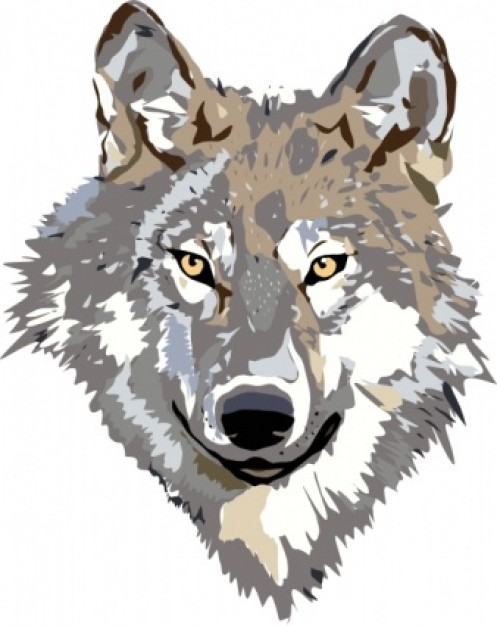 Wolf Clipart Free | Clipart Panda - Free Clipart Images