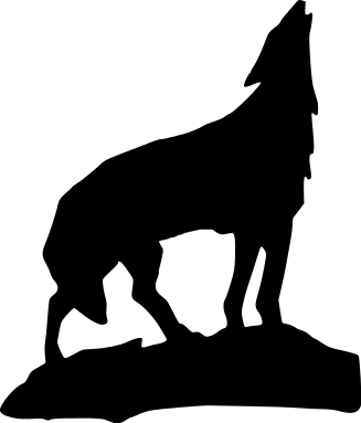 wolf%20clipart%20black%20and%20white