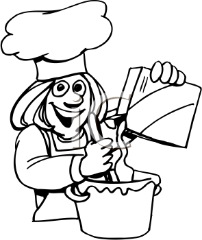 woman%20cooking%20clipart