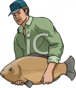 woman%20fishing%20clipart