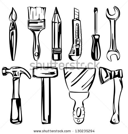 Wooden Cross Sketch   Clipart Panda - Free Clipart Images