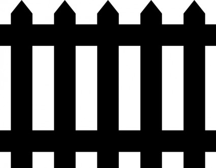 Wooden gate clipart clipart panda free clipart images for Staccionata dwg