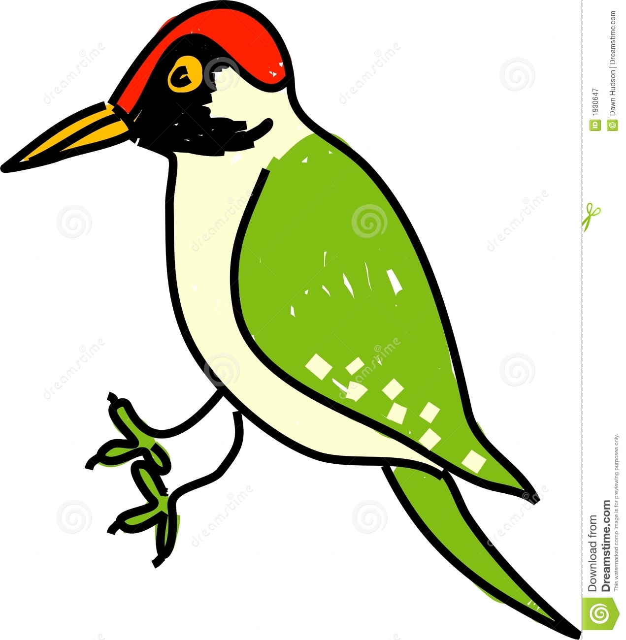 Woodpecker Clipart | Clipart Panda - Free Clipart Images