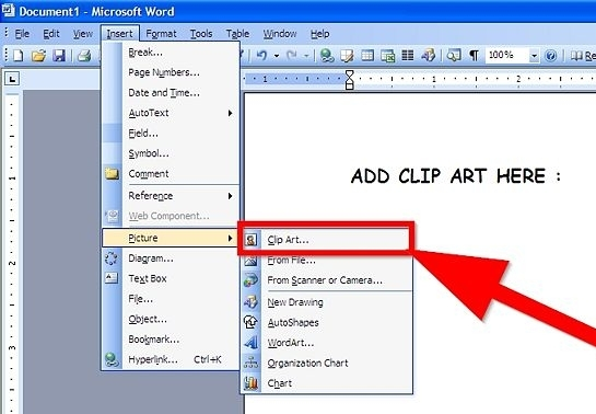 how to make a back to back in microsoft word