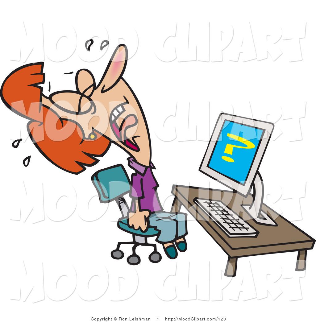 computer work clipart - photo #3