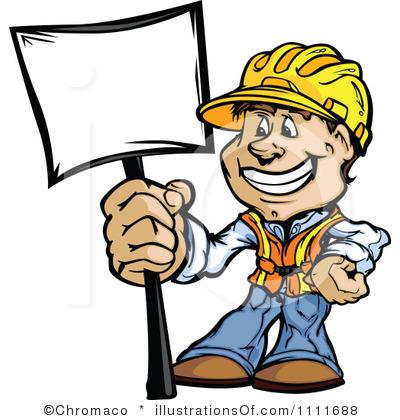 Worker Clip Art