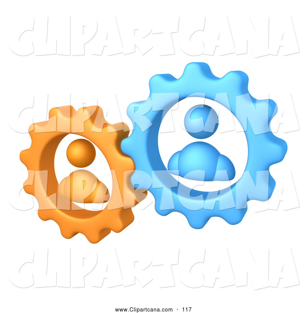 Working Together Clipart | Clipart Panda - Free Clipart Images