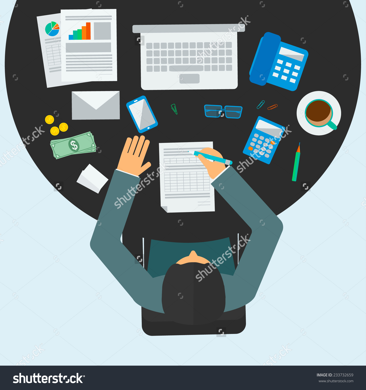 manager workplace,   Clipart Panda - Free Clipart Images