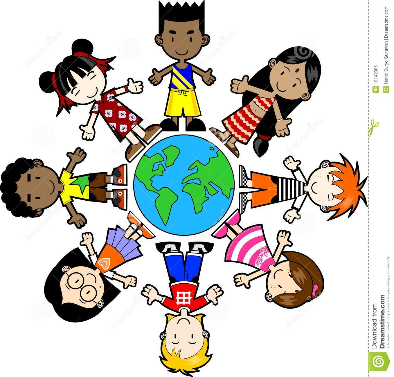 children around the world clipart clipart panda free clipart images rh clipartpanda com Travel around the World Clip Art Multicultural Clip Art From around the World
