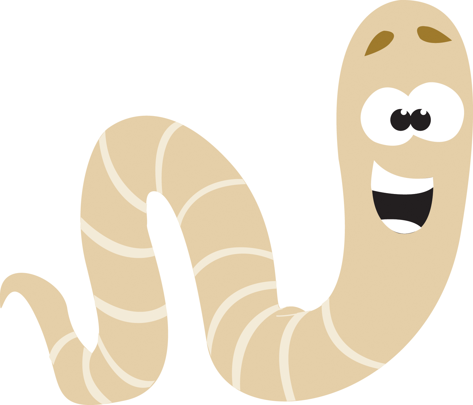 worm clip art free clipart panda free clipart images