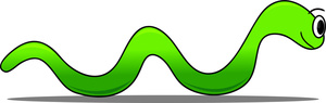 Worm Clipart | Clipart Panda - Free Clipart Images