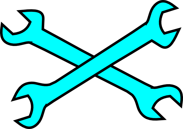 Crossed Wrench Clipart Crossed Clipart Panda Free Clipart Images