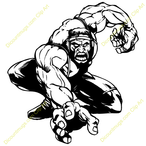 Go Back > Gallery For > Wrestling Logo Clip Art