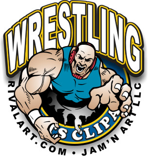 Wrestling Clip Art Free | Clipart Panda - Free Clipart Images