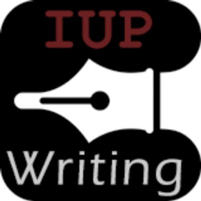 iup writing center Iu human resources poplars e165, 400 e 7th st, bloomington, in 47405 contact us.