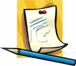 writing%20notes%20clipart
