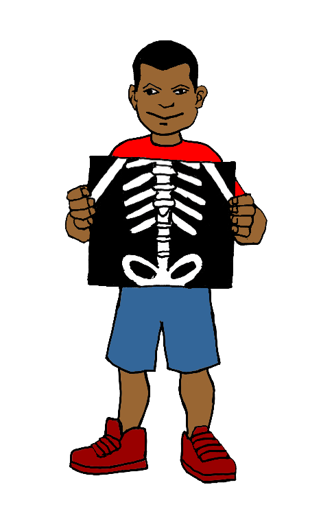 clipart xray - photo #9